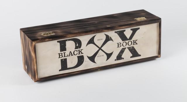 Black Book Branding