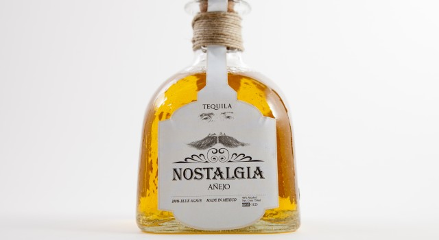 Nostalgia Tequila
